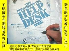 二手書博民逛書店The罕見Photoshop cs2 Help Desk Boo