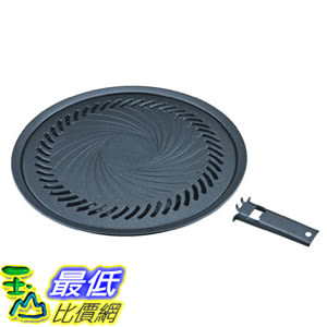 [現貨] 岩谷 lwatani CB-P-Y3 烤盤 (CB-AH-41卡式瓦斯爐 適用) U1