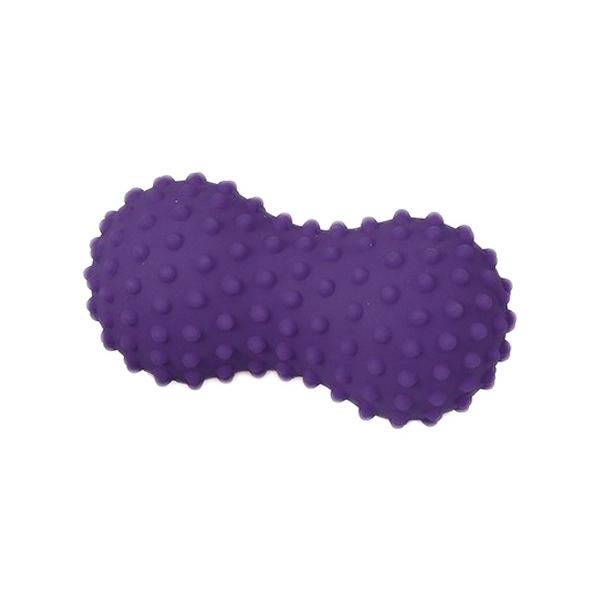 SUCCESS 成功 花生顆粒按摩球-小顆粒(紫)S4715(1入)【小三美日】