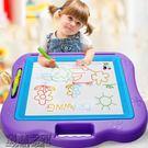 店長推薦▶兒童畫畫板磁性寫字板寶寶嬰兒小...