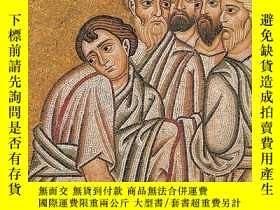 二手書博民逛書店Hosios罕見Loukas: Byzantine Art in GreeceY360448 Manolis