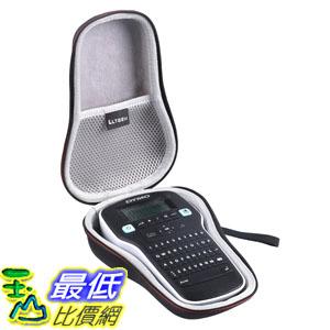 [107美國直購] 掌上型標籤列印機收納盒 LTGEM for DYMO LabelManager 160 Handheld Label Maker (1790415)