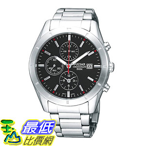 [美國直購 ShopUSA]Pulsar Sport PF8331 Mens Watch$3400