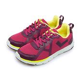 LIKA夢 PONY 輕量慢跑鞋 START B 時尚動感系列 紫桃黃 63W1ST62CM 女 8折?11特惠專案
