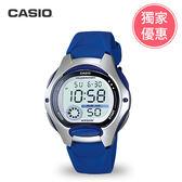 CASIO卡西歐 LW-200-2AVDF 電子錶
