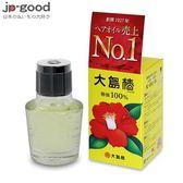 大島椿 護髮椿油-40ml