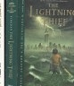 二手書R2YBb《The Lightning Thief+波西傑克森1 神火之賊