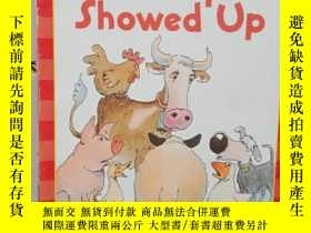 二手書博民逛書店level罕見2:The day the sheep showe