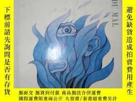 二手書博民逛書店惡之花罕見【插圖本】24786 法國 波德萊爾 灕江出版社 出版