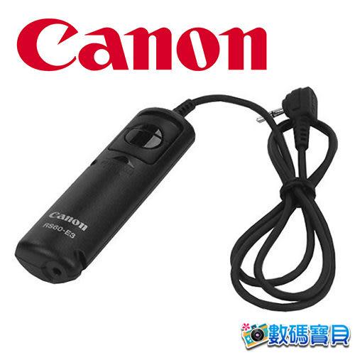 Canon RS-60E3 原廠電子快門線 (公司貨) 適用於 EOS 80D/800D/77D/760D/750D/700D/650D/550D