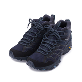 MERRELL MOAB FST 2 MID GORE-TEX 多功能運動鞋 籃紫 ML034240 女鞋