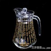 水知道佛系水杯大悲咒水晶杯大容量水壺六字真言養生耐熱玻璃『艾莎嚴選』