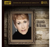 【停看聽音響唱片】【XRCD】Amanda McBroom Voices