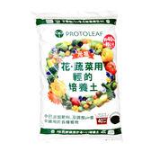PROTOLEAF花野菜用有機培養土 40L