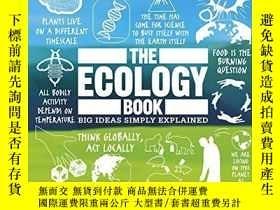 二手書博民逛書店The罕見Ecology BookY256260 Dk Dk 出版2019