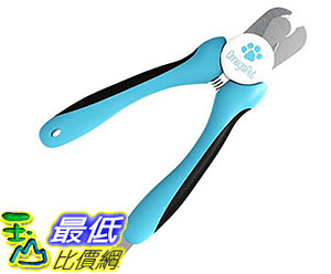 [美國直購] 指甲剪 Dog Nail Clippers (Professional Edition)  Quick Safety Guard to Avoid Overcutting B00UA74JXW