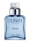 Calvin Klein Eternity AQUA 永恆之水男性淡香水 50ml【七三七香水精品坊】