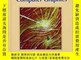 二手書博民逛書店Fluid罕見Simulation For Computer Graphics, Second Edition-計