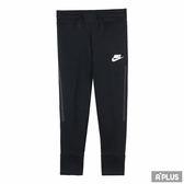 NIKE 女 G NSW TCH FLC PANT  運動棉長褲(薄)- 890257010