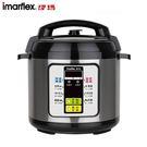 Imarflex伊瑪微電腦 6L節能壓力快鍋/萬用鍋 IEC-610
