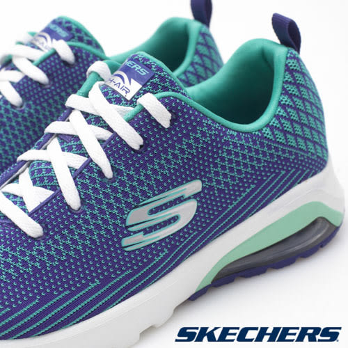 SKECHERS (女) 運動系列 Skech-Air - 12721PRTQ