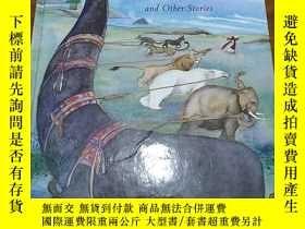 二手書博民逛書店HOW罕見THE WHALE BECAME and Other StoriesY180150 Ted Hugh