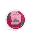 【南紡購物中心】【THE BODY SHOP】覆盆莓身體保水滋養霜-200ML