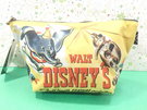 【震撼精品百貨】Dumbo_小飛象~迪士尼小飛象化妝包/收納包-復古樂園#71556