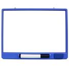 台灣製 電視小白板 磁性白板/一袋20個入(促99) 310mm x 237mm 磁性小白板-上裕MB310A