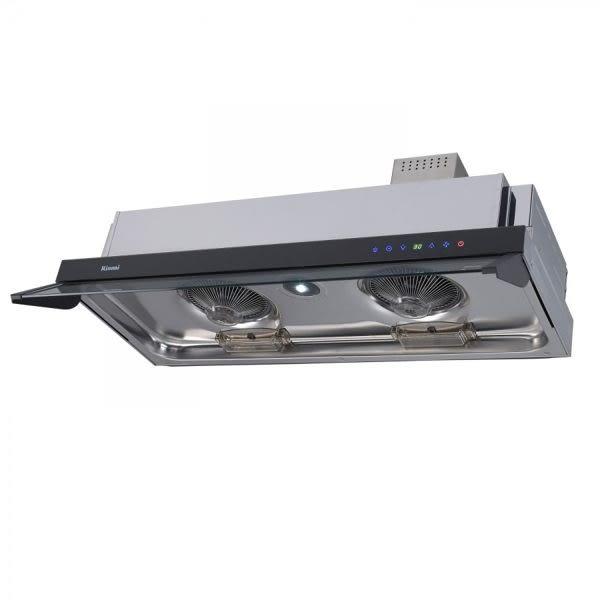 【甄禾家電】林內Rinnai 全直流變頻排油煙機 RH-9628 (90CM) 除油煙機 廚房三機  限送大台北