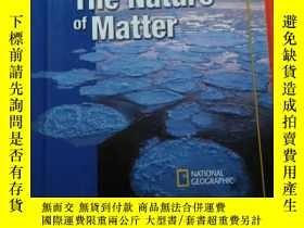 二手書博民逛書店The罕見Nature of Matter [物質的性質]Y17