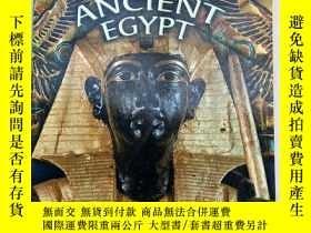 二手書博民逛書店HISTORY罕見IN ART ANCIENT EGYPT(英文原版)Y11016 NDREW LANGLEY
