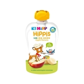 HiPP 喜寶 生機水果趣-蘋果香蕉100g[衛立兒生活館]
