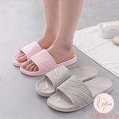 【2雙裝】居家拖鞋女夏家用室內浴室防滑軟底涼拖鞋【大碼百分百】