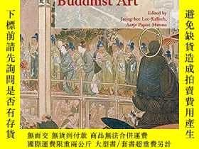 二手書博民逛書店Ritual罕見and Representation in Buddhist ArtY326509 Jeong