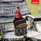 丹大戶外【KAZMI】彩繪民族風保溫杯套...