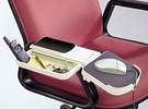 [FC250]椅用滑鼠墊,椅用手臂支撐架...