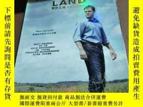 二手書博民逛書店PROMISED罕見LAND DVDY181614