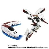 《 新幹線變形機器人Z 》新幹線變形機器人Z 800燕子號 / JOYBUS玩具百貨