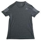 Adidas RS SOFT TEE M  短袖上衣 CE7272 男 健身 透氣 運動 休閒 新款 流行