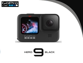GoPro HERO9 BLACK送64G記憶卡9/30送deya斜背包 SP-2007