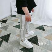 (萬聖節)春裝寶寶棉質打底褲1-2-3-4-5歲男童女童運動長褲兒童休閒褲子