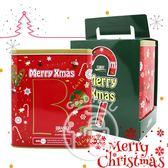 白蘭氏 聖誕PARTY禮盒 [木寡醣乳酸菌(高纖配方)30入 + 紅膠原青春凍10入【i -優】