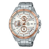 【僾瑪精品】CASIO 卡西歐 EDIFICE 三眼計時賽車腕錶 EFR-556DB-7A