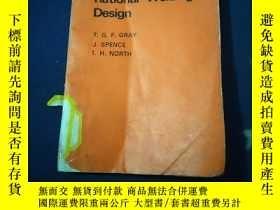 二手書博民逛書店Rational罕見Welding Design 合理的焊接設計