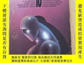 二手書博民逛書店NEW罕見DIMENSIONS IV【館藏】A3270Y8620