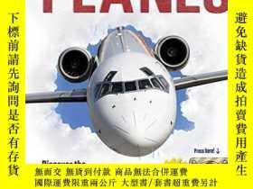 二手書博民逛書店The罕見Big Noisy Book of PlanesY449926 DK 作者 DK Children