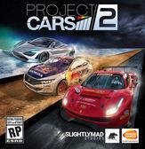[哈GAME族]現貨到囉 免運 可刷卡 實體版 PC 賽車計畫2 亞版 中文版 Project CARS 2 首次中文化