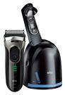 BRAUN【日本代購】百靈 電動刮鬍刀 修剪器3系列可水洗3090cc
