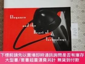 二手書博民逛書店Machine罕見Beauty:Elegance and the Heart of ComputingY281